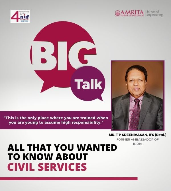All that you wanted to know about Civil Services
