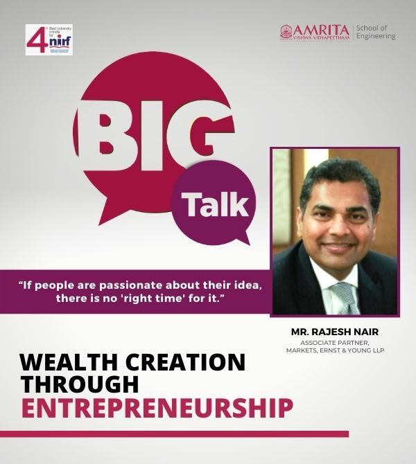 Wealth Creation Through Entrepreneurship