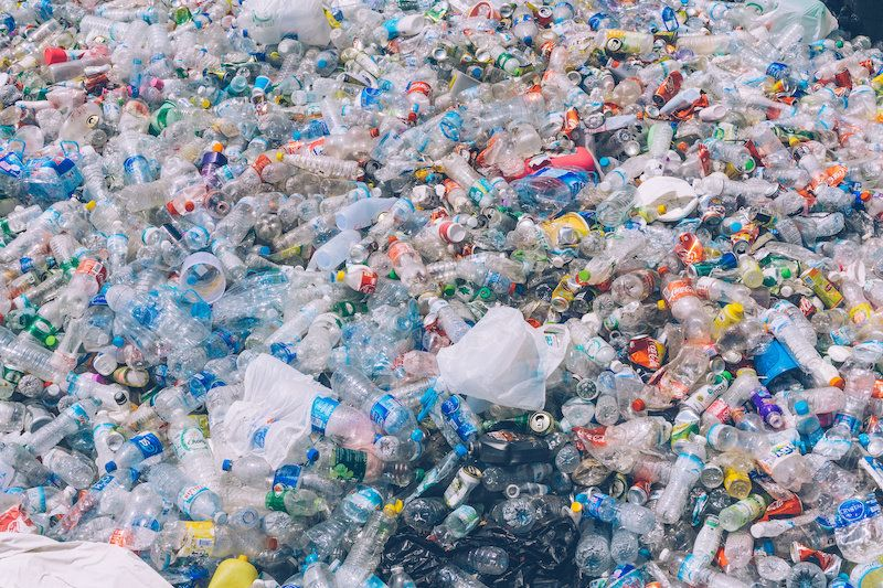 Plastic-eating enzyme 'cocktail' heralds new hope for plastic waste