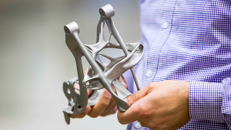 Can Generative Design become an effective new partner in engineering design solutions?