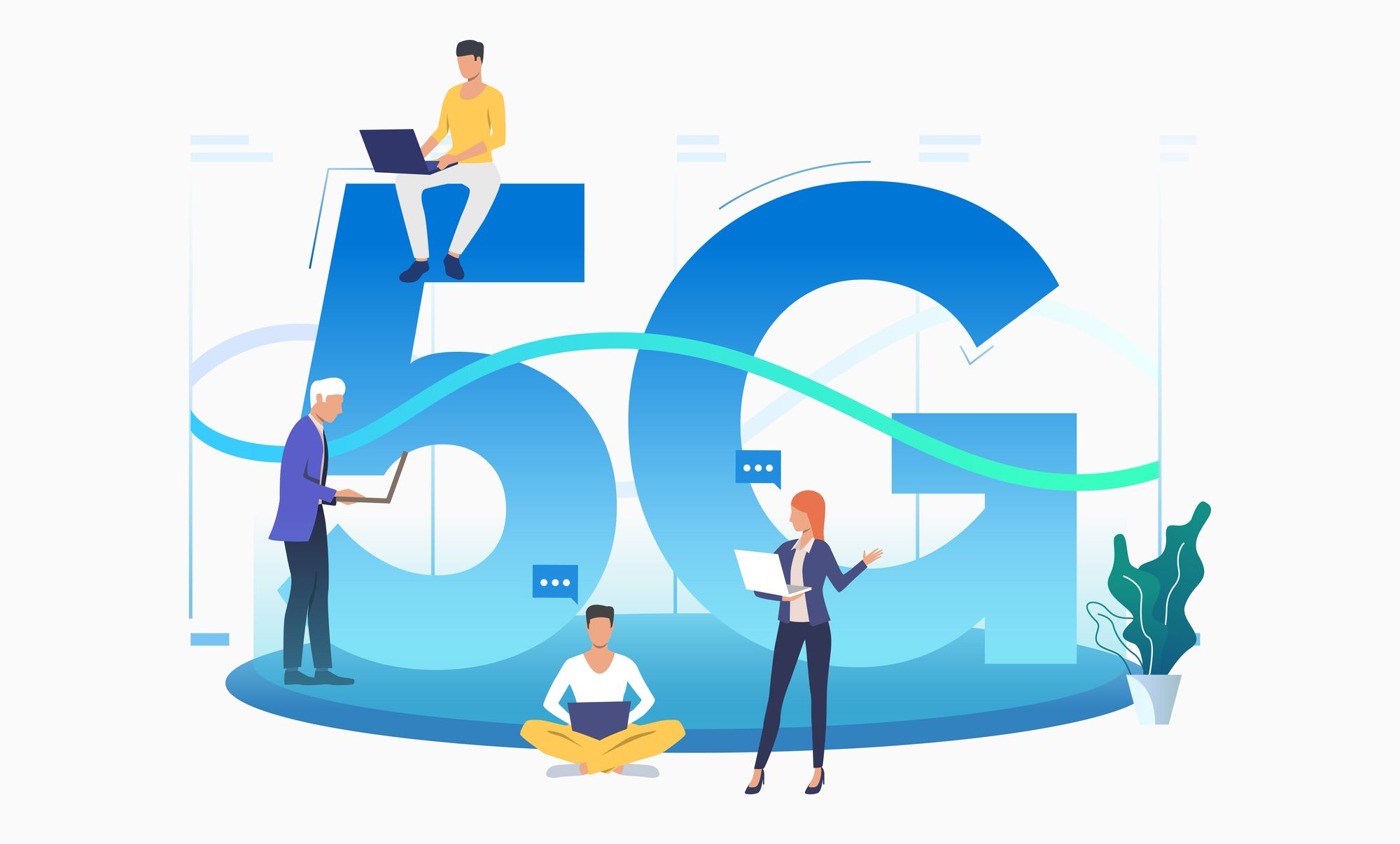 Is India prepared for the revolutionary 5G services?