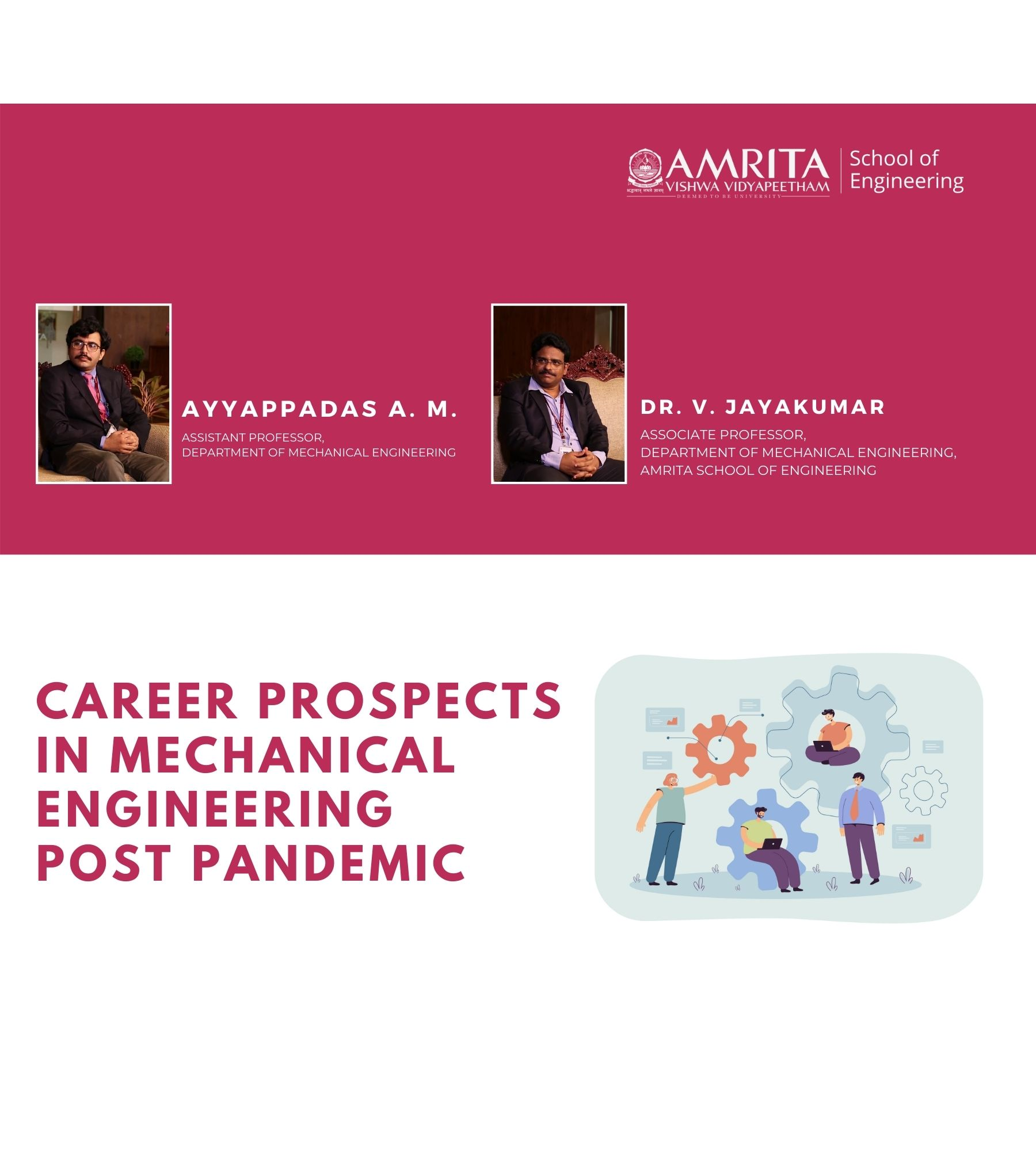 Career Prospects in Mechanical Engineering