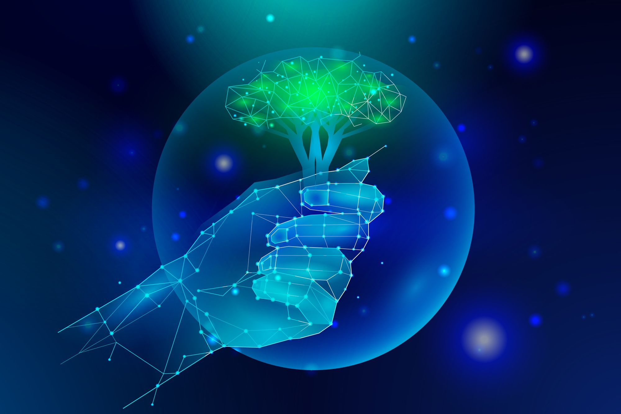 Will Machine Learning Contribute to Reduce Adverse Environmental Impact?