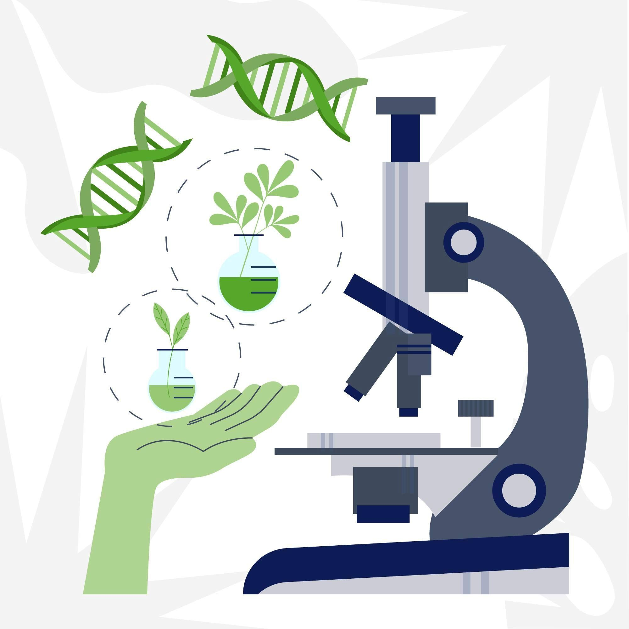 Biotechnology and its scope in engineering